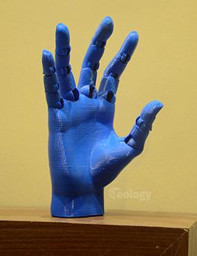 hand3deology